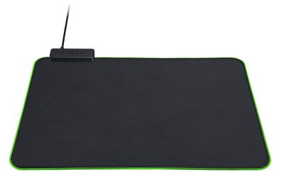 bdd888935ca Razer Goliathus Chroma is among Razer's best selling gaming mouse mats for  a reason. Every time you demolish your opponents, this mat will illuminate  with ...