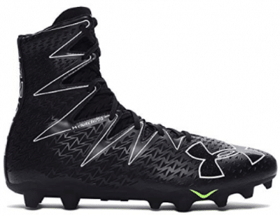 9c72dfb32 Under Armour Men s UA Highlight MC Football Cleats  Best for Ankle Support