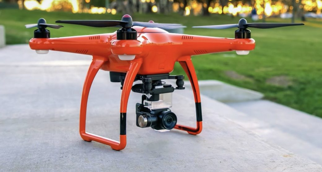 12 Best Drones to Buy in 2019 - Compared & Reviewed