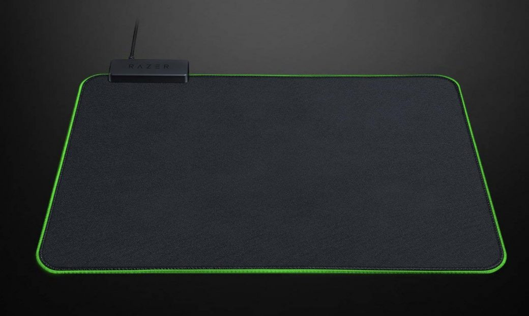 Best Gaming Mouse Pads In 2019 + Buyer's Guide