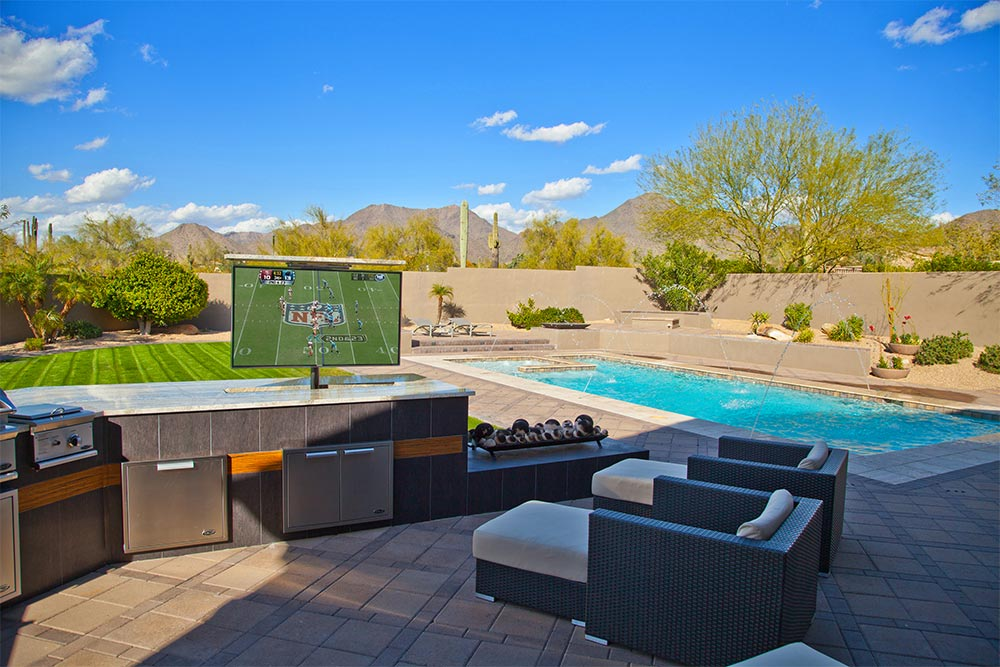 Best Outdoor Tv In 2020 Reviewed Compared Definitepoint